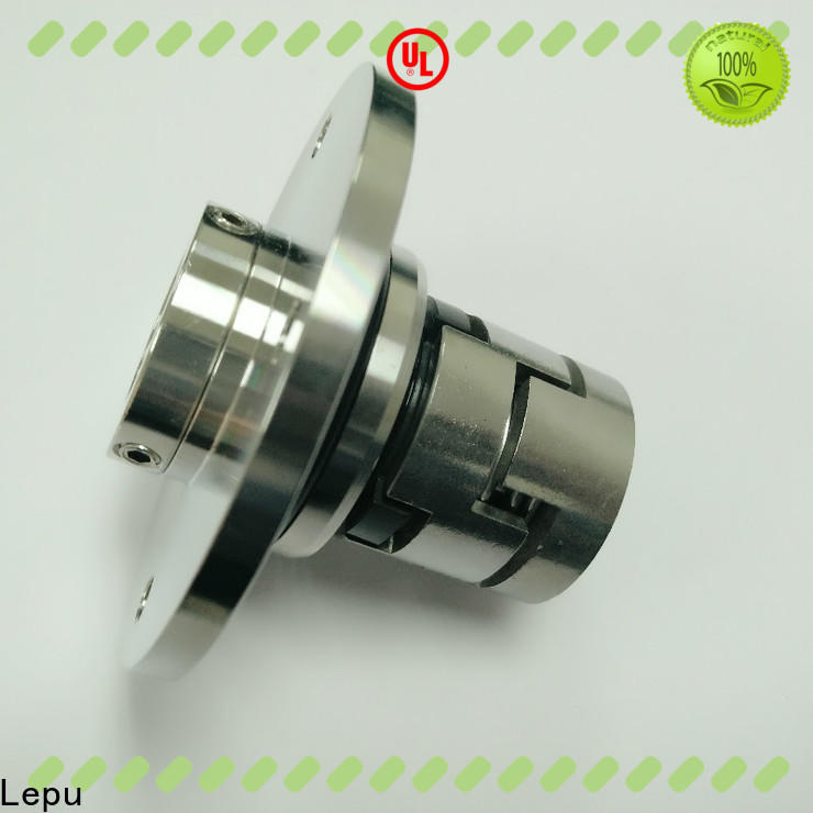 Lepu wasterwater grundfos pump mechanical seal manufacturers for sealing frame