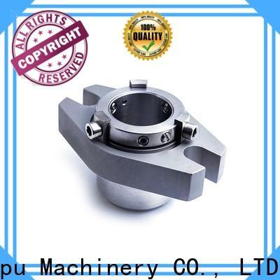pump seal types & aesseal distributors