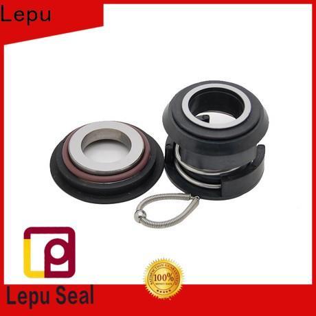 Lepu latest Mechanical Seal for Flygt Pump factory for short shaft overhang