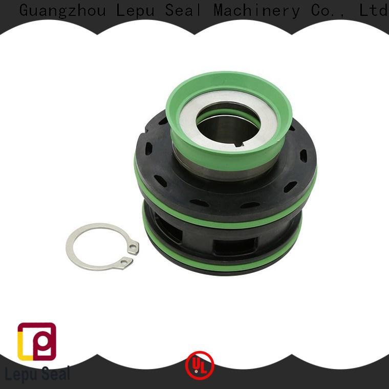 Lepu original Flygt Submersible Pump Mechanical Seal supplier for short shaft overhang
