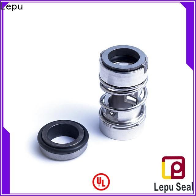 Lepu durable Mechanical Seal for Grundfos Pump OEM for sealing frame