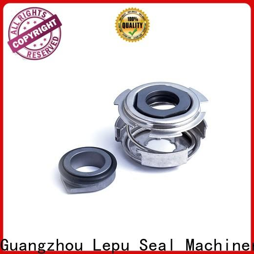 double lip seal & mechanical seal pompa grundfos