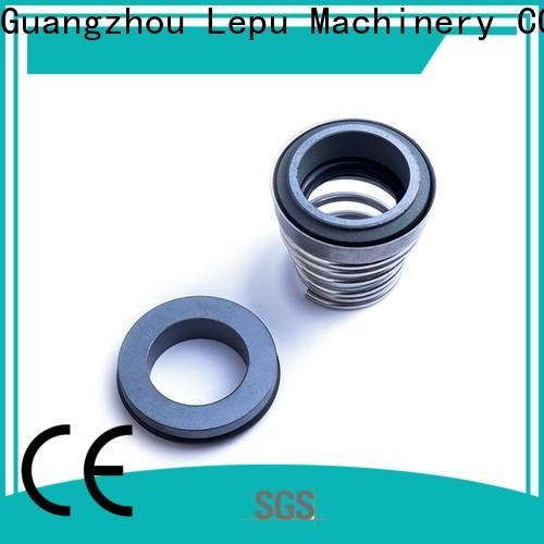 metal bellow seals & fristam mechanical seals