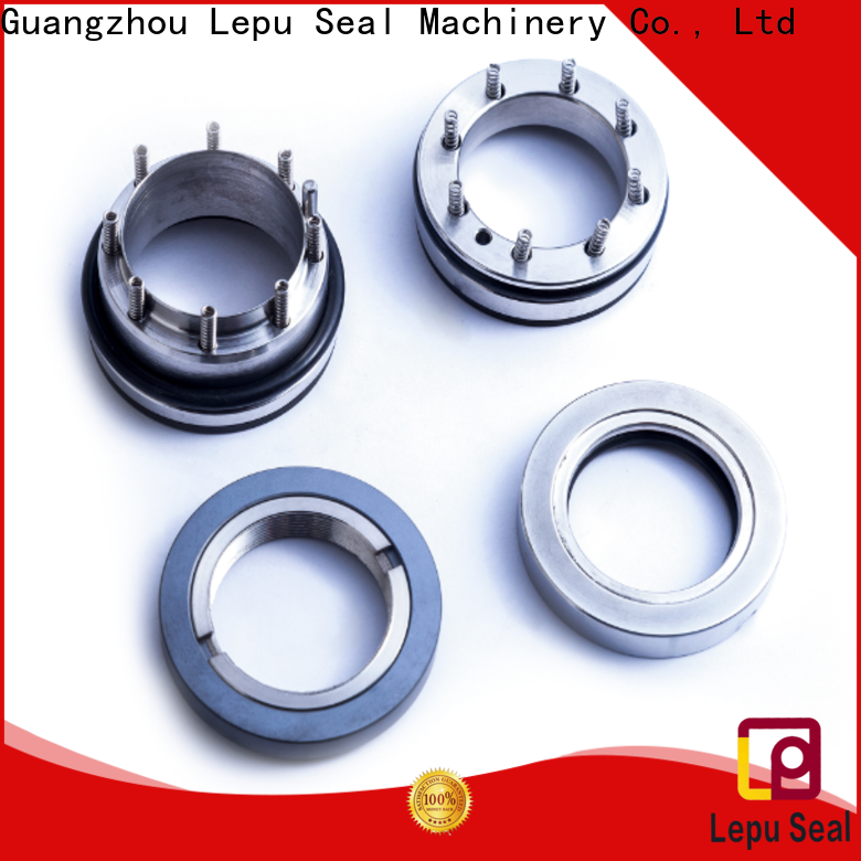 Lepu Best mechanical seal parts get quote for high-pressure applications