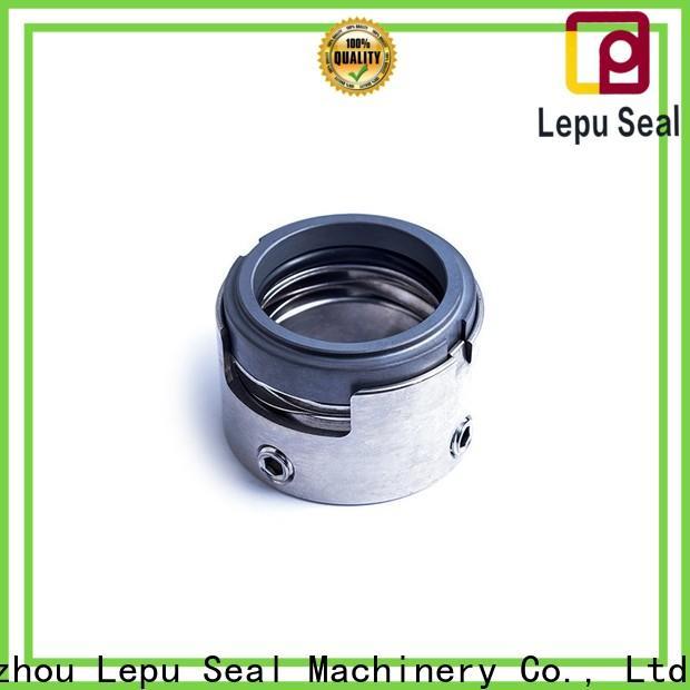 Lepu high-quality burgmann m7n seal ODM high pressure