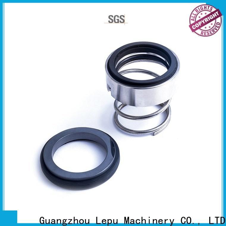 Lepu on-sale Burgmann Mechanical Seal Wholesale bulk production high temperature
