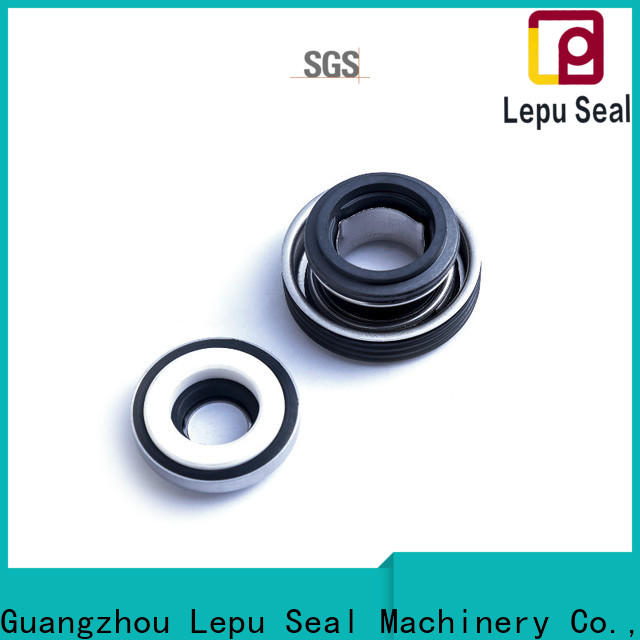 solid mesh mechanical seal parts mechanical get quote for high-pressure applications