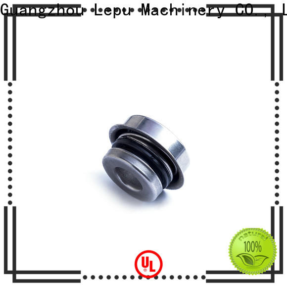 solid mesh auto water pump seals pump OEM for high-pressure applications