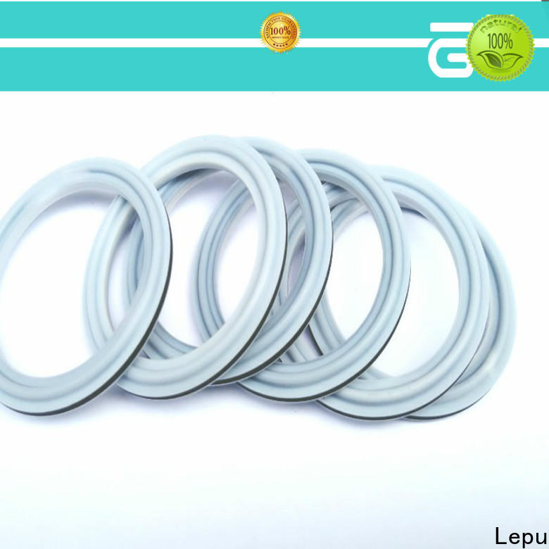 Lepu seal rubber seal ODM for high-pressure applications