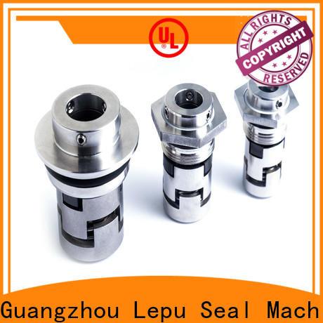 Lepu durable grundfos shaft seal kit supplier for sealing frame