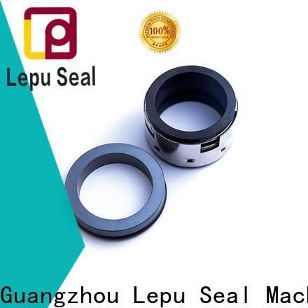 john crane mechanical seal type 1 & aes cartridge seal