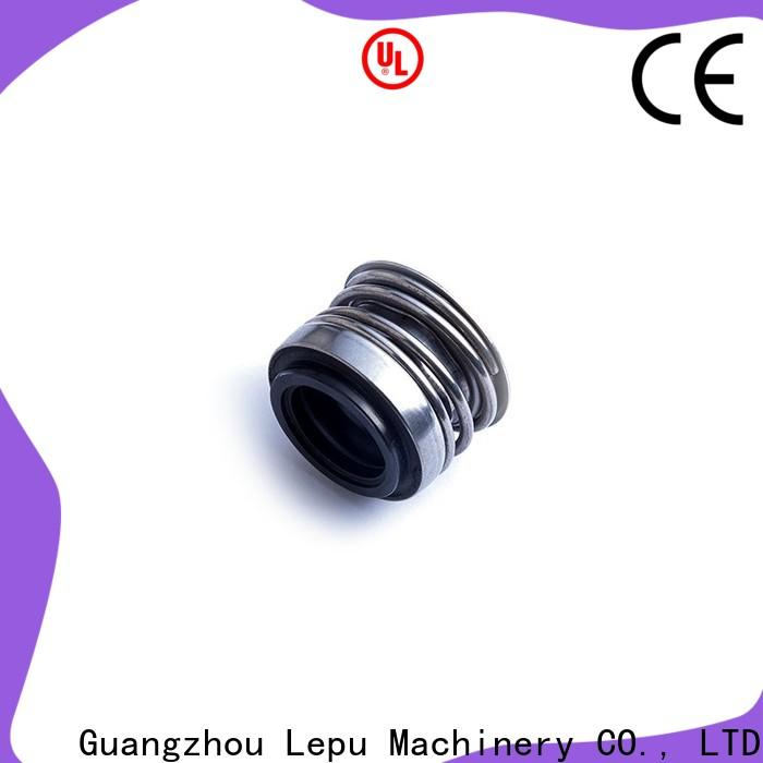 Lepu mechanical mechanical seal types for wholesale for food