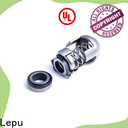 Lepu at discount grundfos pump mechanical seal supplier for sealing joints