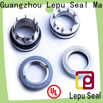 mechanical seal manufacturer & mechanical seal china supplier