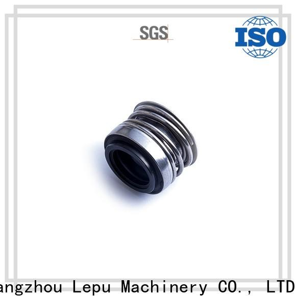 Lepu seal single spring mechanical seal OEM for food