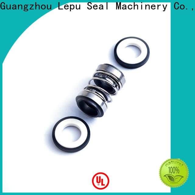 Lepu High-quality double acting mechanical seal OEM for high-pressure applications