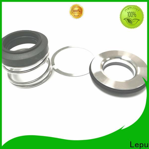 Lepu on-sale Alfa Laval Double Mechanical Seal OEM for beverage