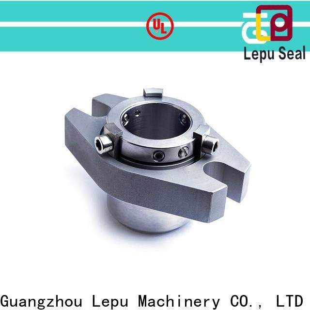 Latest aesseal component seals arrangement bulk production for food