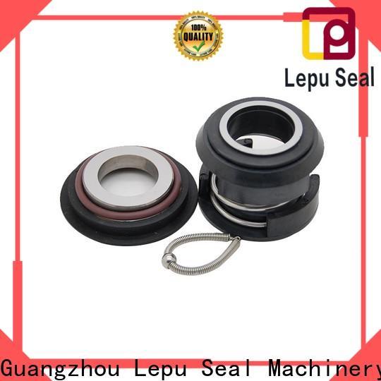 rubber bellows seal & flygt 3152 mechanical seal