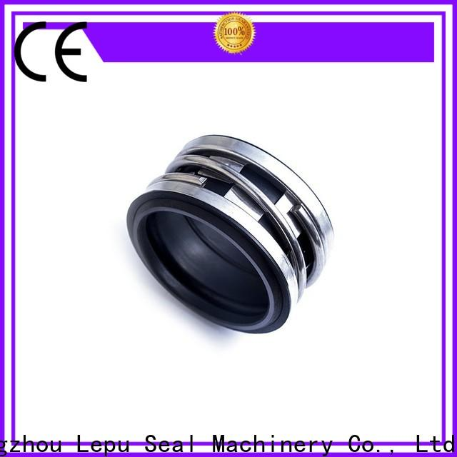 Lepu professional bellows mechanical seal company for beverage