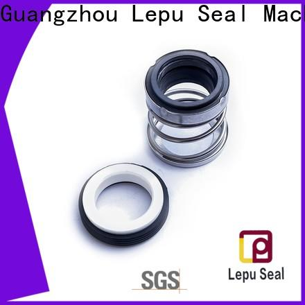 Lepu seal John Crane Mechanical Seal 502 bulk production for paper making for petrochemical food processing, for waste water treatment