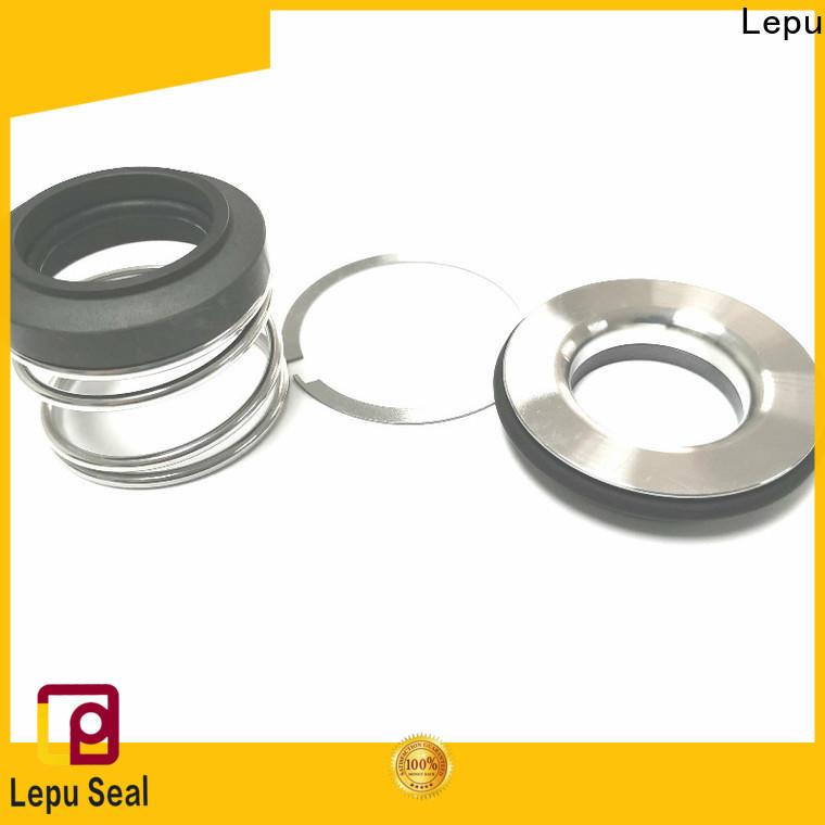 Lepu New alfa laval mechanical seal OEM for high-pressure applications