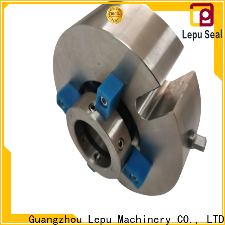 Lepu cartridge seal manufacturers bulk production