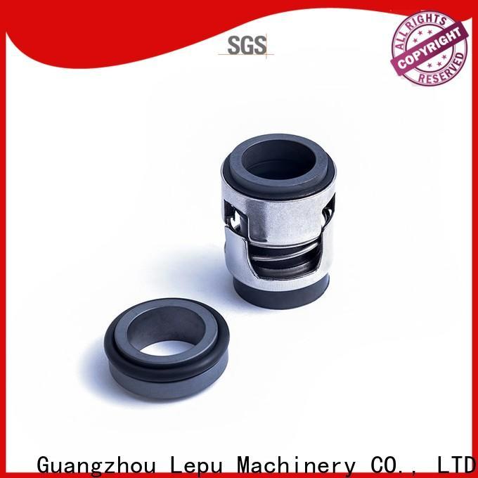 Lepu mechanical seal grundfos pump seal series supplier for sealing joints