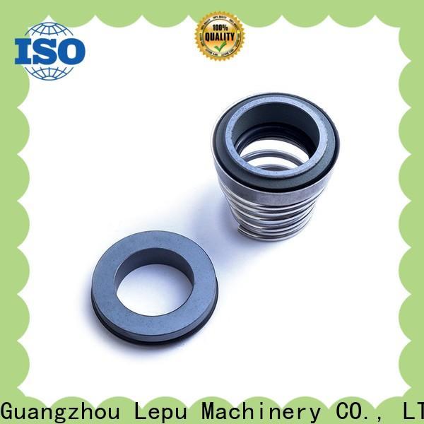 Lepu High-quality mechanical seal types OEM for food