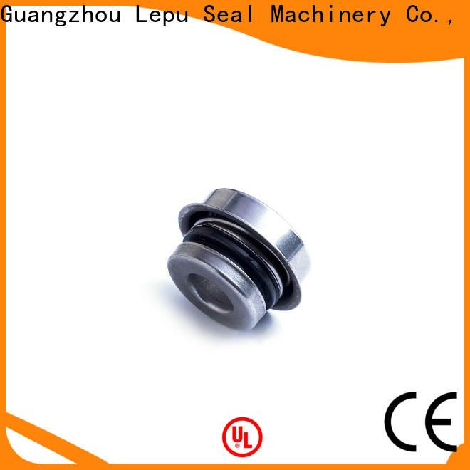 water pump mechanical seal & apv mechanical seal