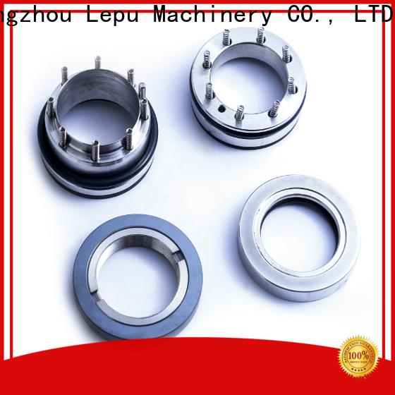 piston seal & pump seal replacement