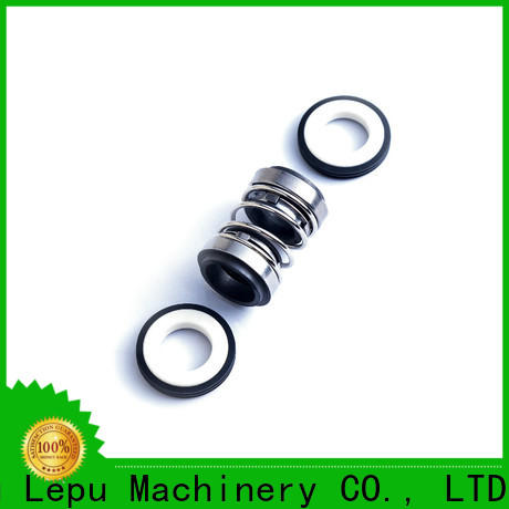 solid mesh double acting mechanical seal professional bulk production for high-pressure applications