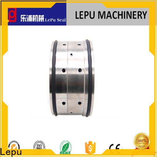 Lepu Custom OEM mechanical seal faces company for sanitary pump