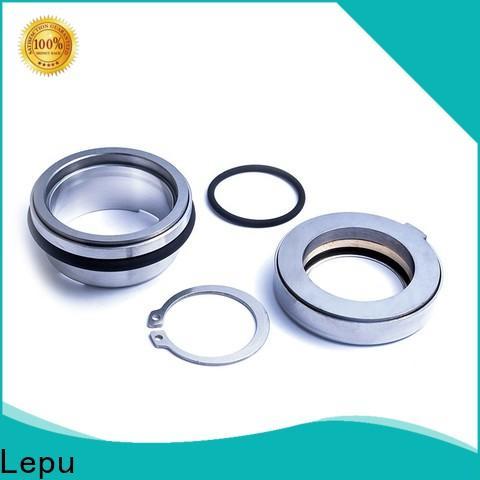 Lepu aluminum flygt mechanical seal company for short shaft overhang