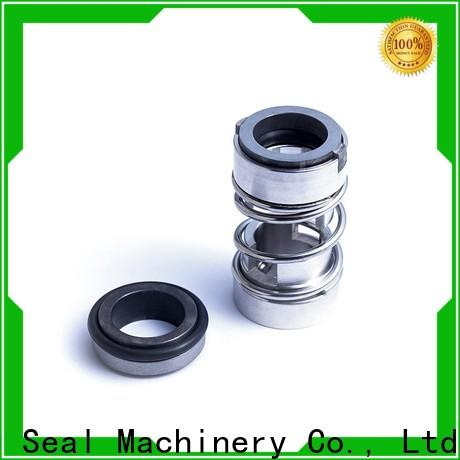 types of mechanical seal in pump & seal manufacturers