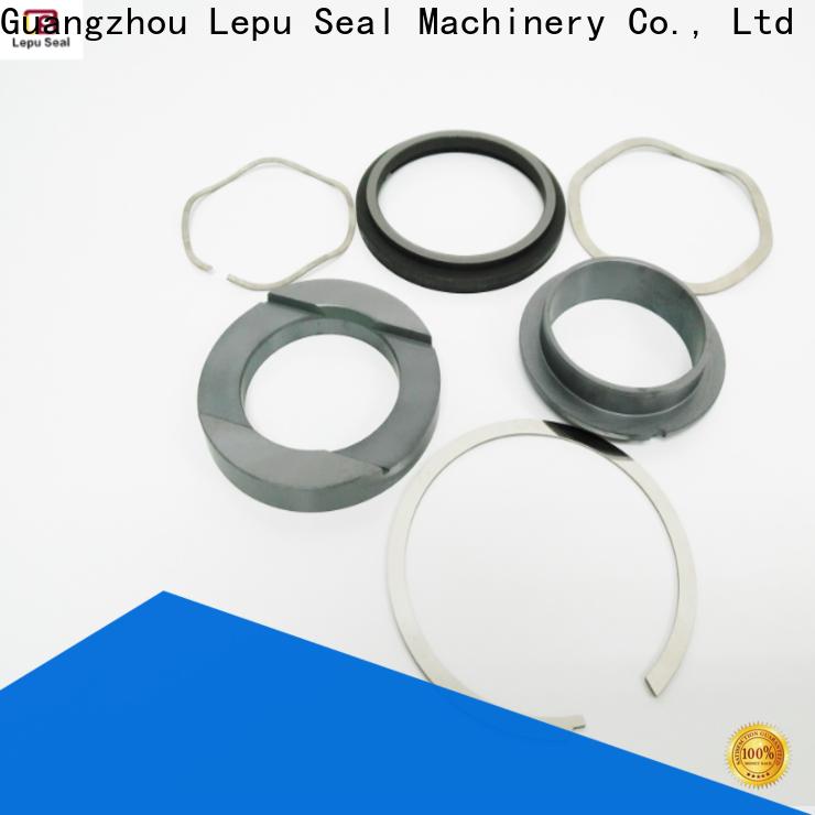 burgmann mechanical seal suppliers & fristam pump parts