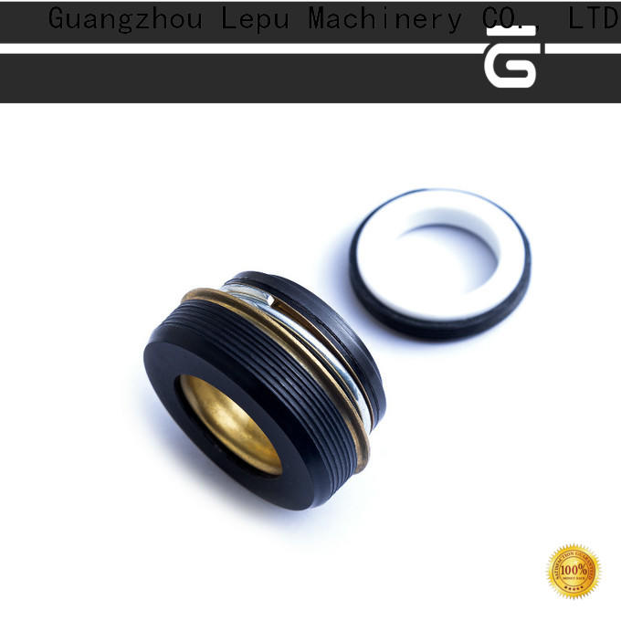 shaft seal types & mechanical seal parts