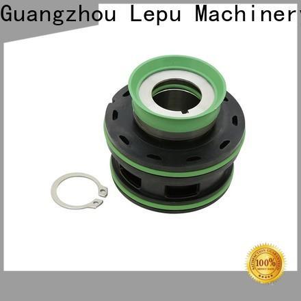 Lepu delivery flygt mechanical seals best supplier for short shaft overhang