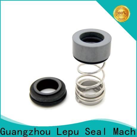 Wholesale mechanical seal pompa grundfos holes bulk production for sealing frame