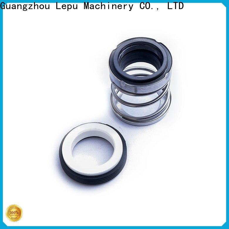mechanical seal basics & pump seals