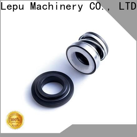 Lepu durable conical spring mechanical sealmechanical shaft seals springs OEM for high-pressure applications