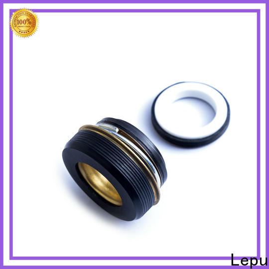 Lepu by mechanical seal manufacturers OEM for food