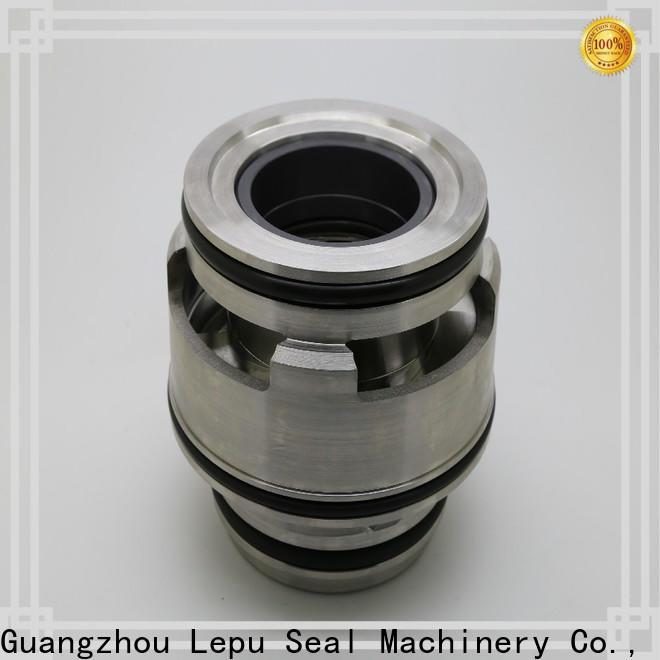 Lepu flange grundfos pump seal factory for sealing frame