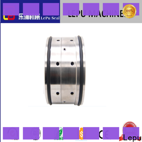 High-quality mechanical pump seals suppliers pump free sample for sanitary pump