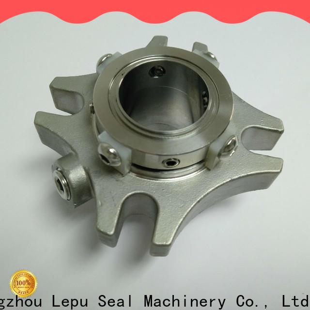 water pump sealant & burgmann mechanical seal