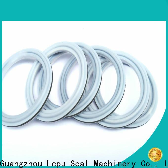 silicon carbide seals & seal rings
