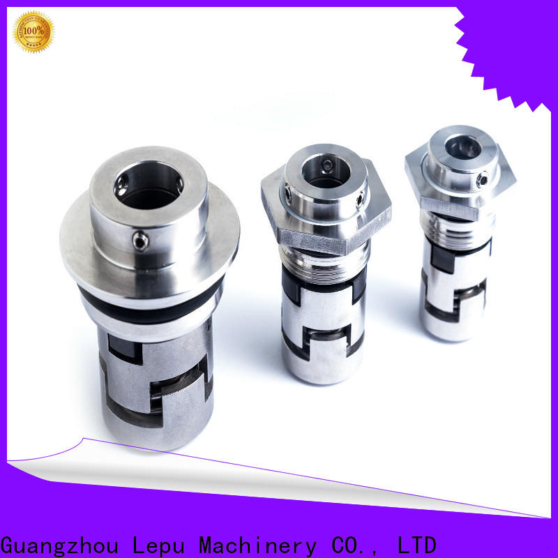 seal mechanical & pump seal replacement