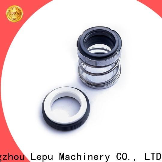 Lepu multipurpose john crane mechanical seal selection guide for wholesale for pulp making