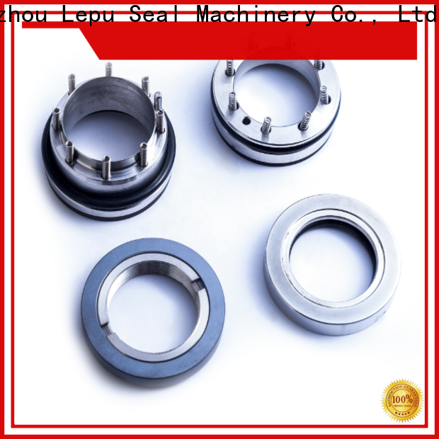 water pump shaft seal replacement & mechanical face seal