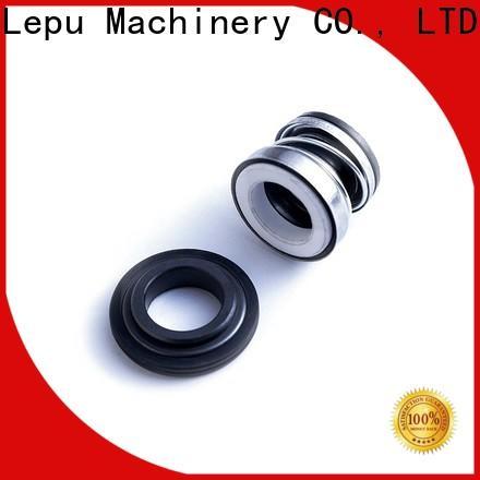 Lepu water single mechanical seal ODM for beverage